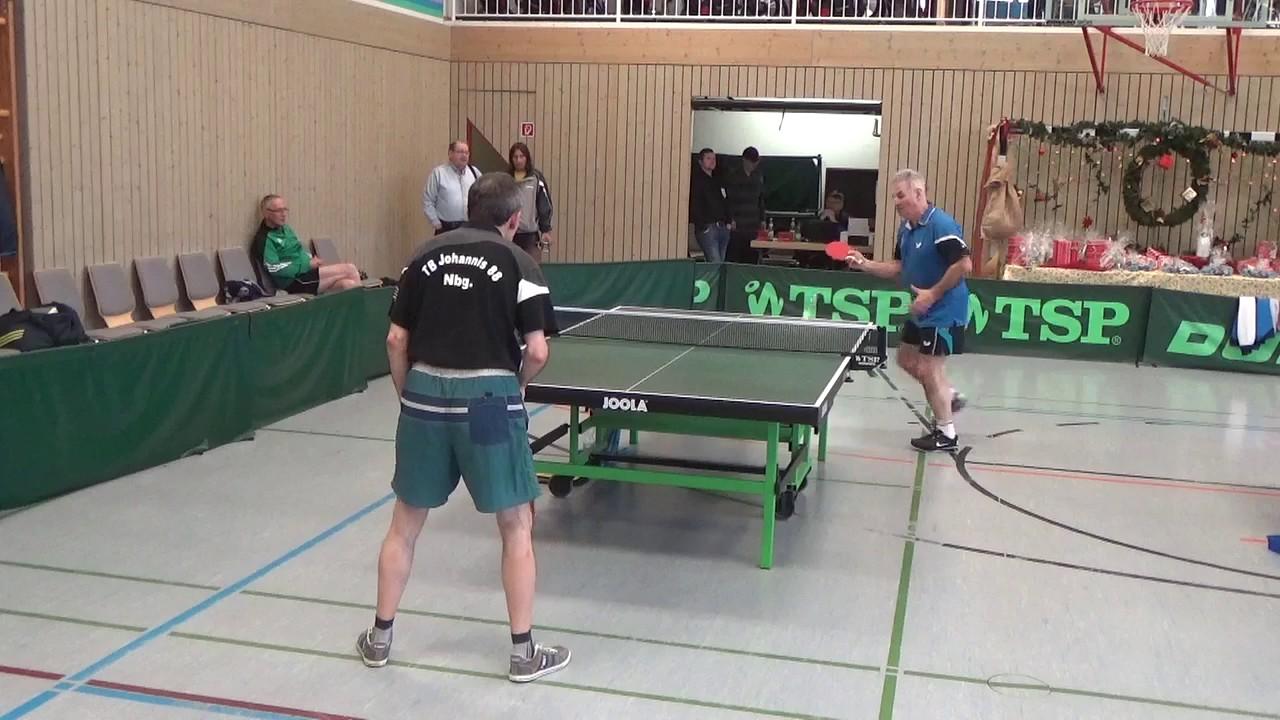 Post Sv NГјrnberg Tischtennis