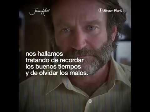 5 Frases De Robin Williams La Mente Es Maravillosa