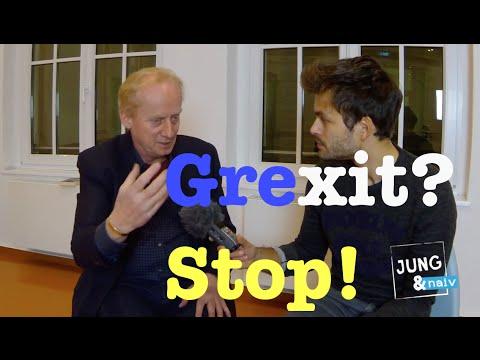 Warum der Grexit eine ganz, ganz schlechte Idee ist