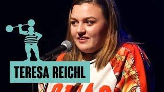 Teresa Reichl – Der Froschkönig