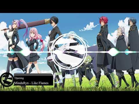 Opening \u0026 Ending Tensei Shitara Slime Datta Ken 2nd season part 2   ENVISTUDIO