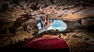 Catalán Witness the fitness 8c(Hi Everyone! Welcome to my new youtube channel! Stay tuned as we will posting new videos every couple of weeks. This first video is of an amazing boulder ..., 2016-02-08T18:37:32.000Z)