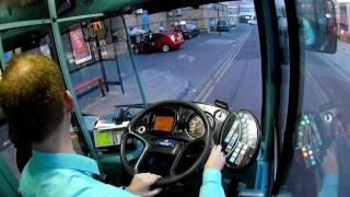London busz 1.resz  393-as