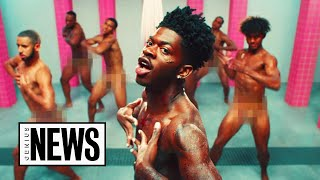 """Download Lil Nas X & Jack Harlow's """"INDUSTRY BABY"""" Explained 