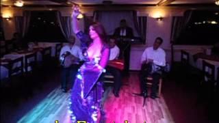 BELLYDANCE 109 - Beautiful Bellydancer Luna 5/6 (by Egyptahotep)