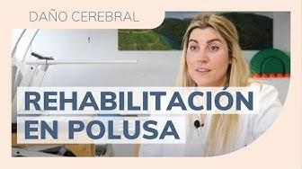 Imagen del video: Cómo es la Unidad de daño cerebral Hospital Ribera Polusa