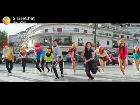 Bhutto funny dance ( JUST FOR FUN)