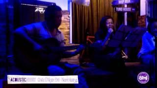 Chiếc Ô Ngăn Đôi - Nam Hương [Acoustic Night @ Tửng House]