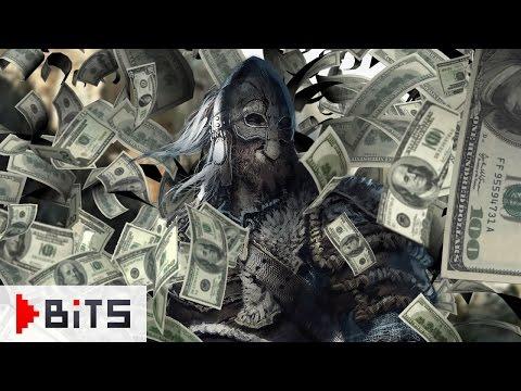 Bits: Macrotransacciones: cuando el DLC es más caro que la consola