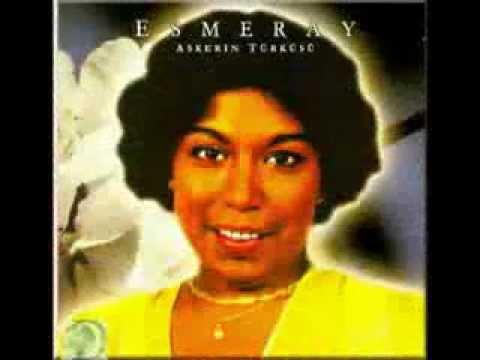 Unutama Beni - Esmeray - 1974