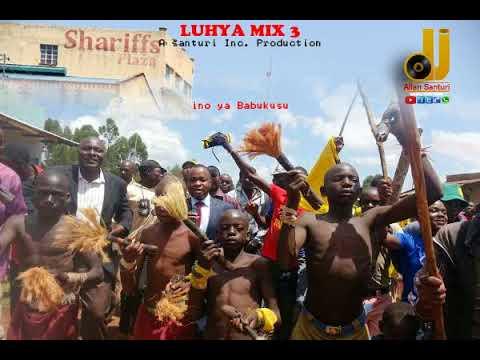Download Khukhine Lubukusu Luhya Mix
