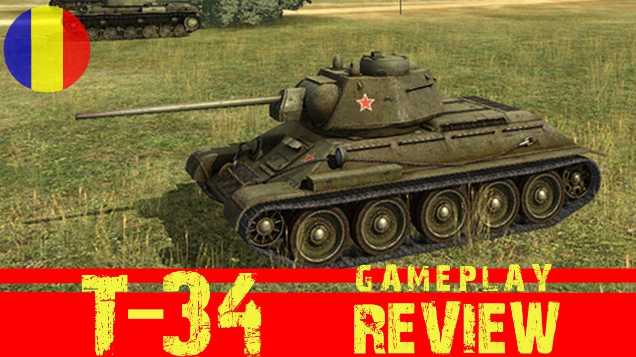 t 34 wot gameplay venice - photo#3