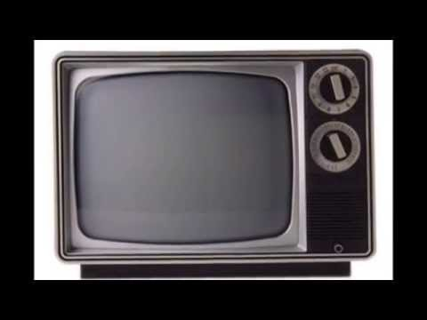 The Evolution of the Television (Past / Present / Future)