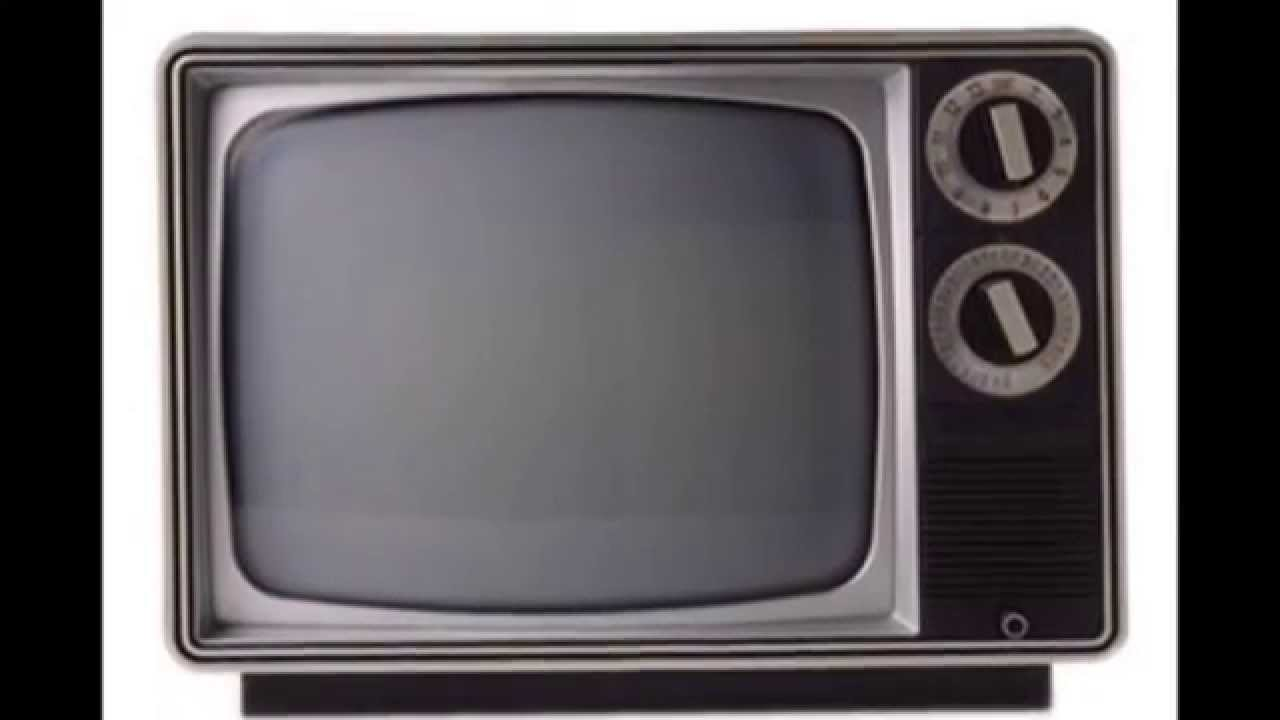 The Evolution Of Television Past Present Future