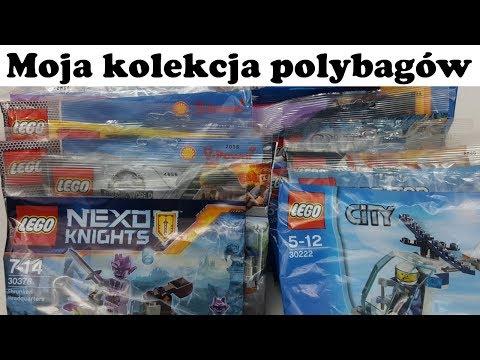 Paczki Z Alegroolxbricklink 3 Klocek Youtube