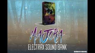 40 Presets | Majora: Tone2 ElectraX XP Preset Bank [Free Download and Demo] @GreiScale