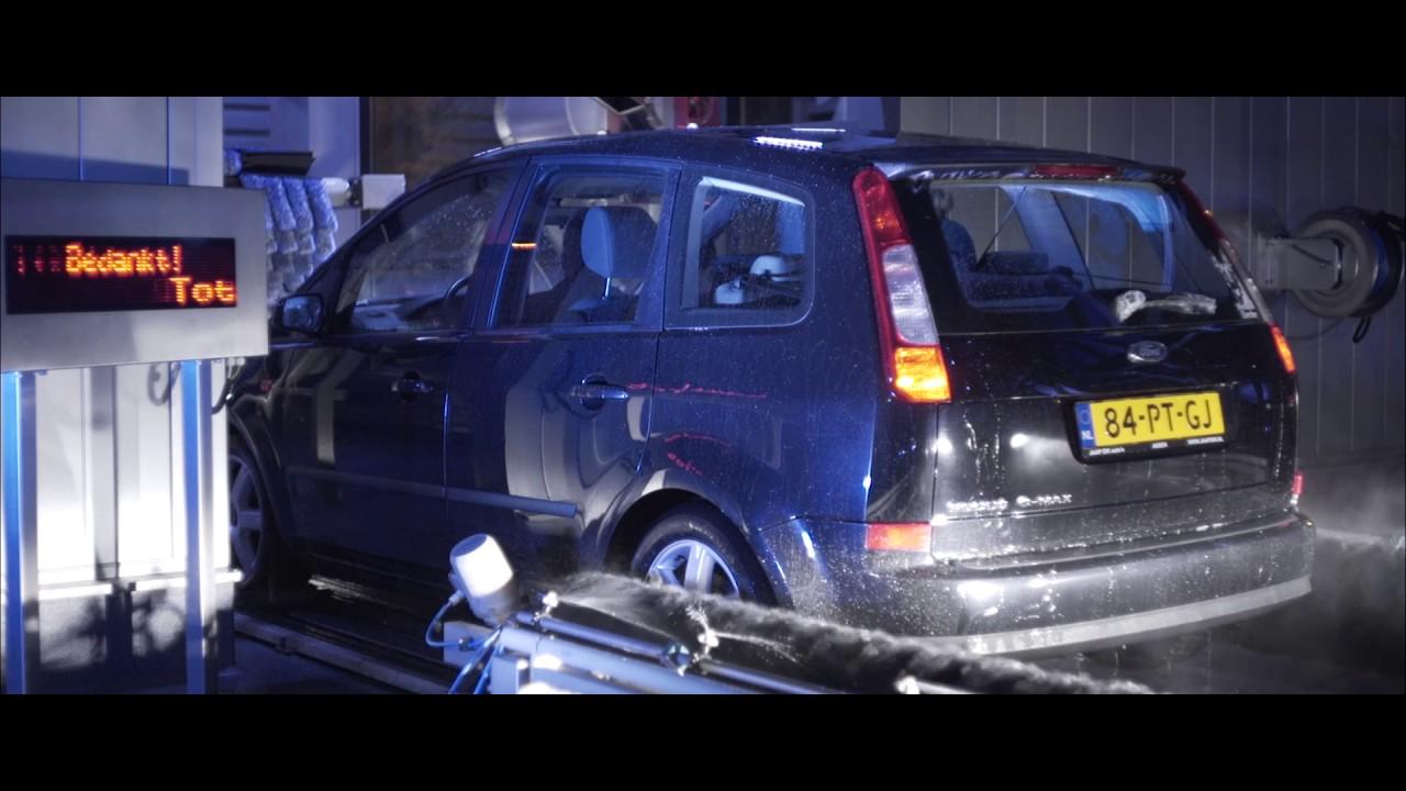 e784bfc3bbef80 Discowassen Perfect Carwash Enschede 2016 - YouTube