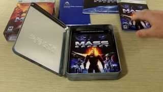 Mass Effect Limited Collector