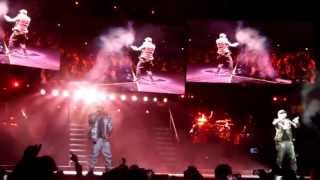 Lots of Fun With Alicia Keys LIVE MSG 4-11-13