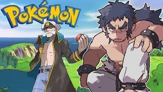 EKIPA z WYSP POMARAŃCZOWYCH oraz ELITE FOUR! - Pokemon Fire Ash #110