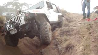 Jeep Joey en sanja 2
