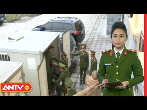 Tin nhanh 9h hôm nay   Tin tức Việt Nam 24h   Tin an ninh mới nhất ngày 18/01/2019   ANTV