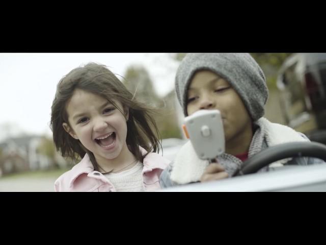 Jimmie Allen - Boy Gets A Truck (Official Music Video)