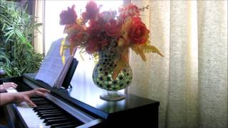 Cover of Two Trees by Ludovico Einaudi