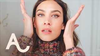 Glastonbury Perfect Makeup | ALEXACHUNG