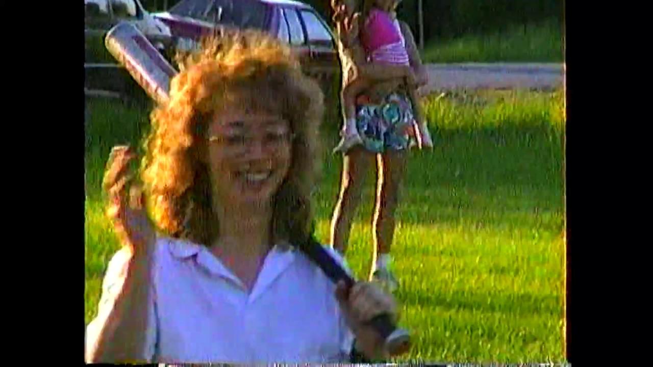 Sandy's Deli - Cindy's Softball  6-13-88