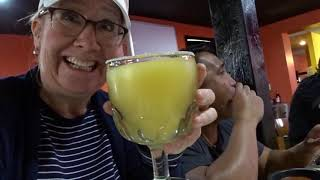 Agave Mexican Restaurant Grand Opening Day Mayer MN 2019 Vlog 156