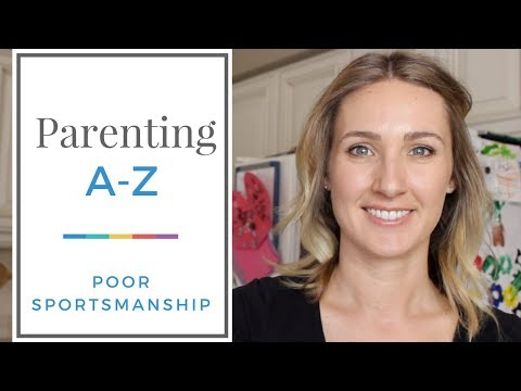 Promoting Good Sportsmanship in Kids | Parenting A to Z