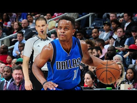 Yogi Ferrell Highlights: NBA