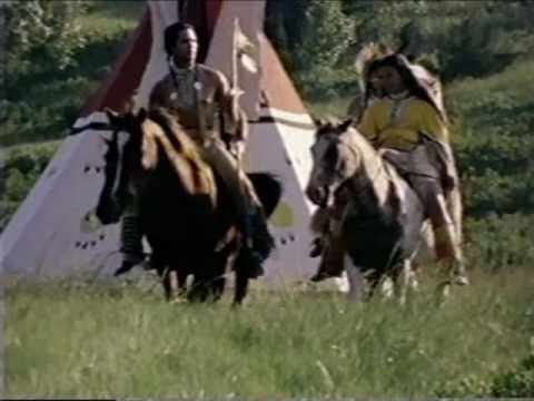 Indian Vs. Indian: Pre European Native American Warfare; Plains; Lakota Sioux