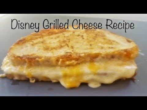 the-best-disney-grilled-cheese-recipe-at-home!-professional-level!