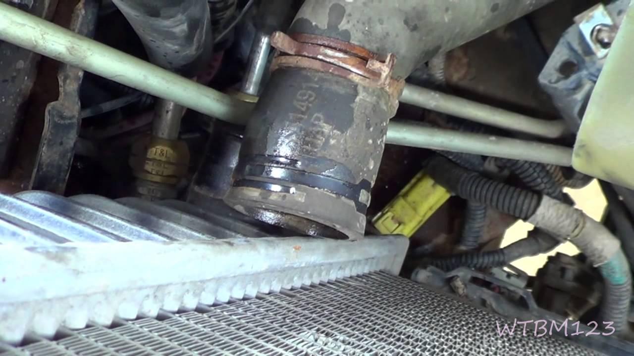 Maxresdefault on 2002 Cavalier Engine