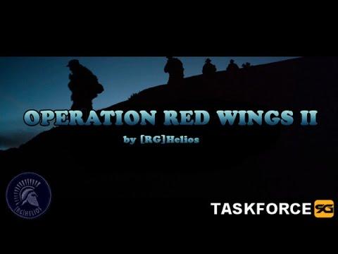 [RG]Helios - Operation Red Wings II [11JAN15] - 1 / 2