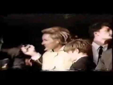 Robert and Ethel Kennedy-Starlight