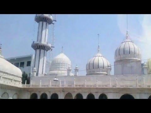 TUM HO NAZAR KE SAMNE MERI NAMAZ HAI YEHI - Best Qawwali - KALAM HAZRAT
