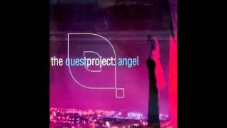 the quest project: angel (trouser enthusiasts heavenly host mix)