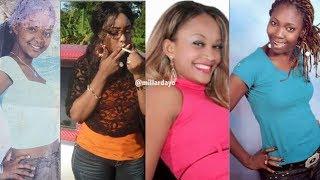 Hii ndio 10 Years Challenge ya mastaa wa Bongo