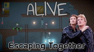 ALIVE - Escaping Together