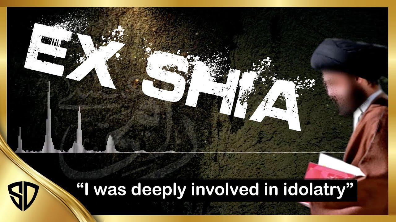 """Ex Shia Sayyid Al Musawi: """"I read the Qur'an, it destroyed Shi'ism"""""""