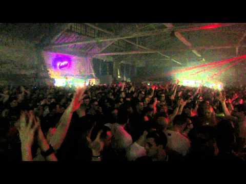 [FULL HD] Hernan Cattaneo live at Belgrade 27.02.2015