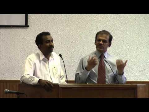 Word Ministry - Bro. Benoy Paul - Sep 30, 2012