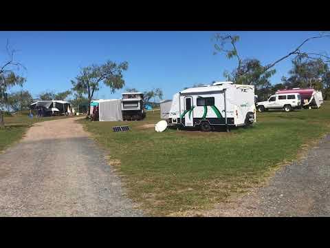 174. Noosa Northshore Beachfront Campground, Noosa Qld