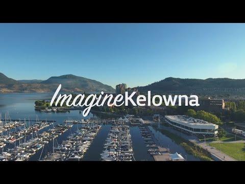 Community Aspirations for Imagine Kelowna