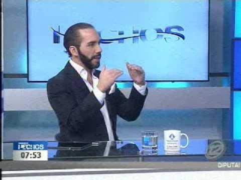 La entrevista: Proyectos capitalinos y coyuntura nacional