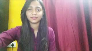 Gilehriyaan | Dangal | Jonita Gandhi | Pritam | Cover by Reshmi