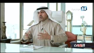 شاهد على الحدث - الأيدلوجيا السياسية ودول الخليج